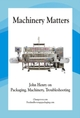 Machinery Matters